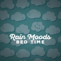 Rain Sounds - Sleep Moods Rain in the Yard