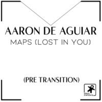 Fanny de Aguiar Maps (Lost In You)