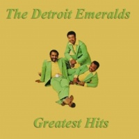 The Detroit Emeralds There's a Love for Me Somehwere