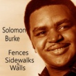 Solomon Burke Fences, Sidewalks & Walls