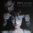 "ザ・ドリーム Code Blue [From ""Fifty Shades Darker (Original Motion Picture Soundtrack)""]"