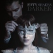 ザ・ドリーム Fifty Shades Darker [Original Motion Picture Soundtrack]