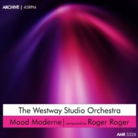 The Westway Studio Orchestra Mood Moderne
