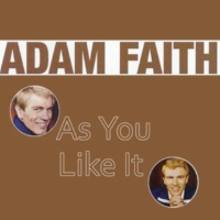Adam Faith As You Like It