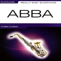 Guest Spot/Howard McGill/Paul Honey Really Easy Saxophone: Abba