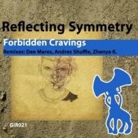 Reflecting Symmetry Forbidden Cravings