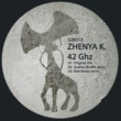 Zhenya K.,Andres Shuffle&Dee Mares 42 Ghz