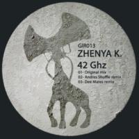 Zhenya K.&Dee Mares 42 Ghz