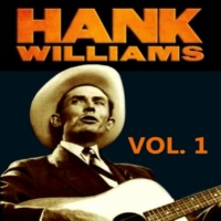 Hank Williams At the First Fall of Snow