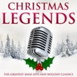 Various Artists Christmas Legends - The Greatest Xmas Hits and Holiday Classics