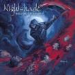 Nightshade Wielding the Scythe