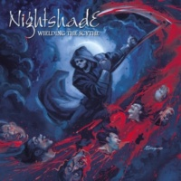 Nightshade Moonlight in the Chaos Shone
