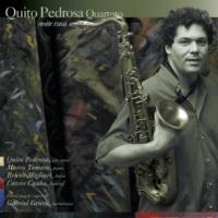 Quito Pedrosa Quarteto Idilio