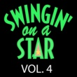 Astrud Gilberto Swingin' on a Star, Vol. 4