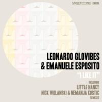 Leonardo GloVibes&Emanuele Esposito I Like It