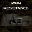 Carlos Pardo,Amparo Balsalobre&Svenj Resistance