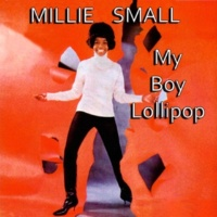 Millie Small Sweet William