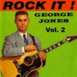 George Jones You Better Treat Your Man Right
