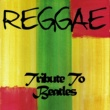 Various Artists Reggae (Tribute to the Beatles)