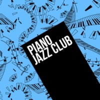 Jazz Piano Club Airbush