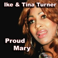 Ike & Tina Turner Shake a Tail Feather
