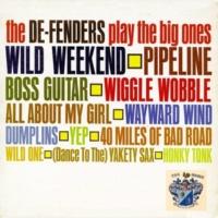 The De-Fenders Wild Weekend
