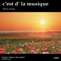 Pierre Arvay et son Orchestre My Tennessee