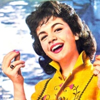 Annette Funicello I Love You