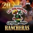 La Original Banda el Limon de Salvador Lizarraga Pa' Que Me Sirve la Vida