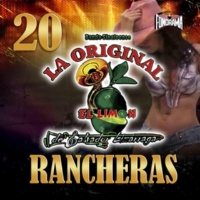 La Original Banda el Limon de Salvador Lizarraga Copa Vacia
