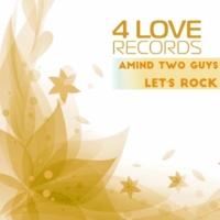 Amind Two Guys Let's Rock (Extended Mix)