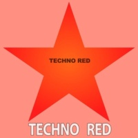 Techno Red Dip