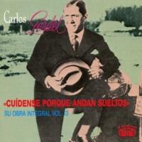 Carlos Gardel Cara Rota