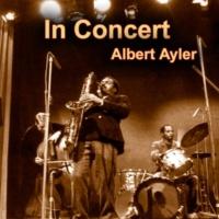 Albert Ayler Truth Is Marching In