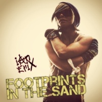 Ian Erix Footprints in the Sand