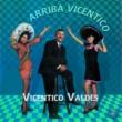 Vicentico Valdés Arriba Vicentico