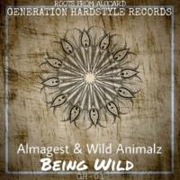 Almagest with Wild Animalz Being Wild (Radio Edit)
