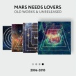 Mars Needs Lovers,Victoria Raznyh,Artego&Mmadcatz Old Works & Unreleased 2006-2010 (Part 4)