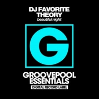 DJ Favorite&Theory Beautiful Night