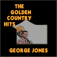 George Jones Color of the Blues