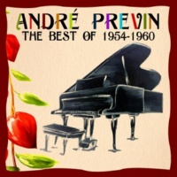 André Previn/Dinah Shore The Man I Love