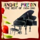 André Previn The Best of 1954-1960