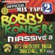 Bounty Killer Greensleeves Offical Mixtape Vol. 2: 90's Hardcore Ragga Dancehall Mix