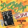 Down Home Jazz Band/Bob Helm Silver Dollar