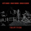 Lotte Anker,Craig Taborn&Gerald Cleaver The Hierophant