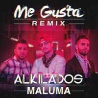 Alkilados/Maluma Me Gusta [Remix]