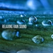 Relaxing Rain Sounds Relaxing Rain Sound