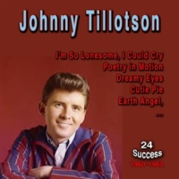 Johnny Tillotson Love Is Blind