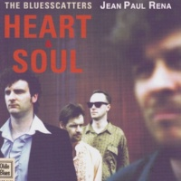 Jean Paul Rena/The Bluesscatters Dead and Gone
