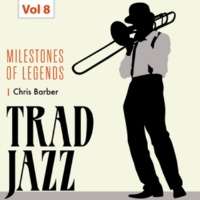 Chris Barber's Jazz Band&Ottilie Patterson Can't We Get Together